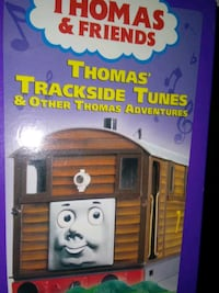 Thomas and friends movie Gettysburg, 17325