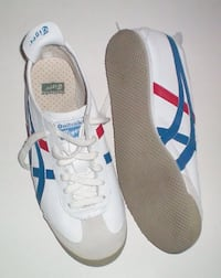 Onitsuka Tiger Indoor Soccer Shoes Womens Size 6.5 London