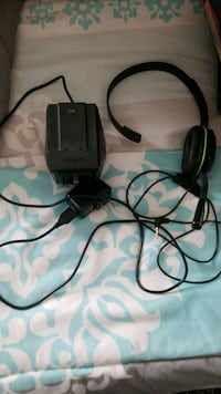 Xbox charger and head set Hanover, 17331