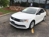 2015 VW JETTAONLY $1500 DOWN PAYMENT!!!! Chicago