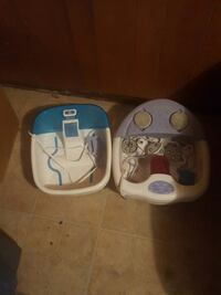 two foot massage machines work great Casselberry, 32707