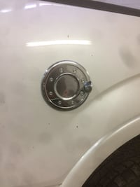 Ford F-150 gas cap cover Rigaud, J0P 1P0