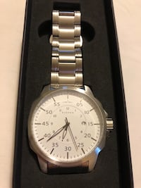 Evelon stainless steel Watch Seaford, 11783