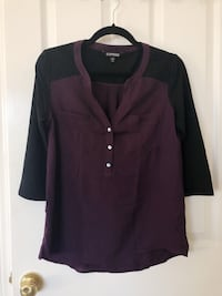 Express blouse (size S) Calgary, T3G 4G8