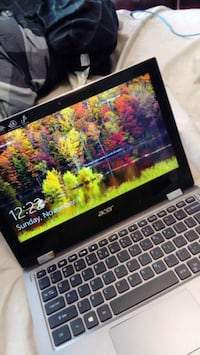 Acer Laptop (Chromebook) Pearl, 39208