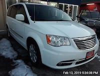 Chrysler Town & Country 2014 Baltimore