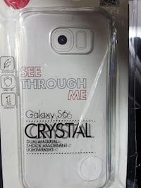 See through Galaxy S6 cover Chula Vista, 91911