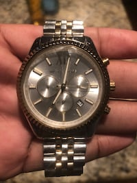 MK watch for sale District Heights, 20747