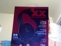 JVC Gaming Headphones with Microphone null