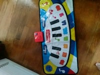 Fisher-Price piano excellent condition Grand Haven, 49417