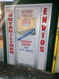 COMMERCIAL For Rent 1BA Bronx