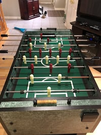 Fooseball table  Bolton, L7E 2L5