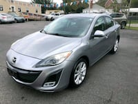 gray Honda 5-door hatchback Alexandria, 22303