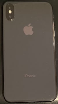 Apple iPhone X 64gb Space Gray Sartell, 56377