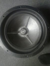 15 Inch  Precision Power Subwoofer