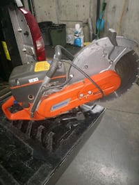 Power Saw Husqavarna