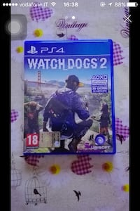 PS4 Watch Dogs 2 Bitetto, 70020