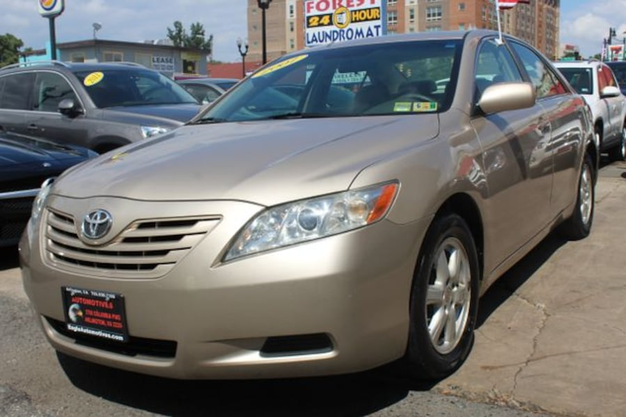 Used 2007 Toyota Camry for sale 8857077b-3d2a-41e4-a309-cb72488b448f