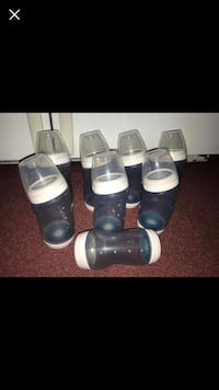 Blue Ventair Baby Bottles, bottle warmers & cuddlebag London, N5V 4X5