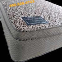Full mattress and box spring Tempe, 85281