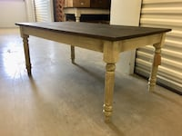Amish Crafted Pale Yellow Coffee Table New Braunfels, 78130