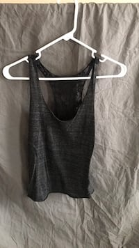 women's gray tank top Frederick, 21704