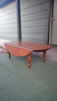Drop leaf table Colorado Springs, 80916