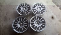 "15"" rims Pickering, L1X 1X5"