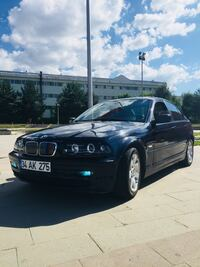BMW - 3-Series - 2001 Palandöken, 25070