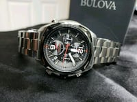 Bulova Watch 98b227 Miramar, 33029