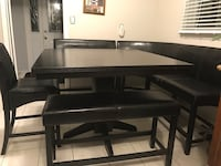 Dining table- 8 seats Toronto, M6A
