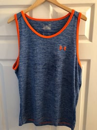 Under Armour tank  Gaithersburg