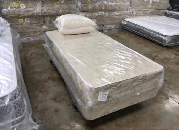 125 twin mattress set same day delivery - Same Day Mattress Delivery