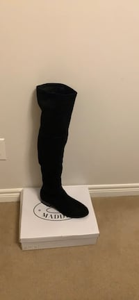 Steve Madden - Over the knee boots - SIZE 8 - never been worn Hamilton