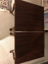 2 BROWN END TABLES Derwood, 20855
