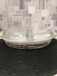 Pyrex Barbed Wire Promotional Dish Murrieta, 92563