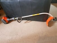 Husqvarna weed eater  Barrie, L4M 1H6