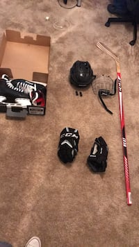 Hockey Gear  Alexandria, 22312