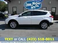 2014 Toyota RAV4 AWD 4dr Limited Piney Flats, 37686