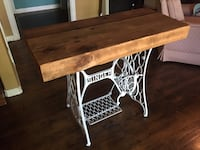 brown and white wooden table Waco, 76708