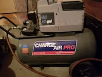 Charge Air Pro 20 gal 5 hp Air Compressor Calgary, T2C 4J3