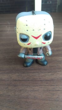 Funko Pop! Jason Alexandria
