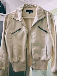 Ladies' leather jacket size L Burnaby, V5H 4B9