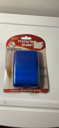 Protective Wallet