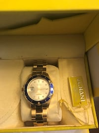 Invicta Watch in box Manassas
