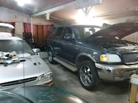 Ford - Expedition - 2004 Greeley, 80631