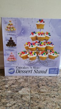Wilton Cupcake Holder Brampton
