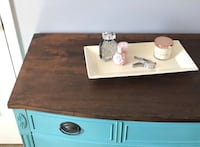 Vintage Dresser -Chalk Paint Remington, 22734