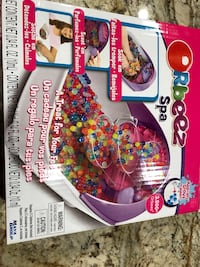Orbeez foot and hand spa Mississauga, L5M 1C8
