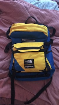 supreme northface sleeptech backpack Silver Spring, 20910